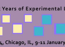 Pathfinders Exhibit at MLA14 Celebrates 25 Years of e-Lit