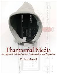 Phantasmal Media cover