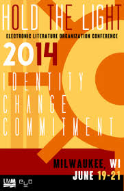 Logo for ELO14 conference
