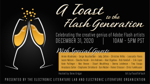 Tribute to the Flash Generation Dec. 31