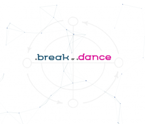 breakdance cover image