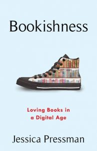 Bookishness cover image